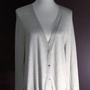 Must Have! cabi Spring 16 Cobblestone Cardi NWT